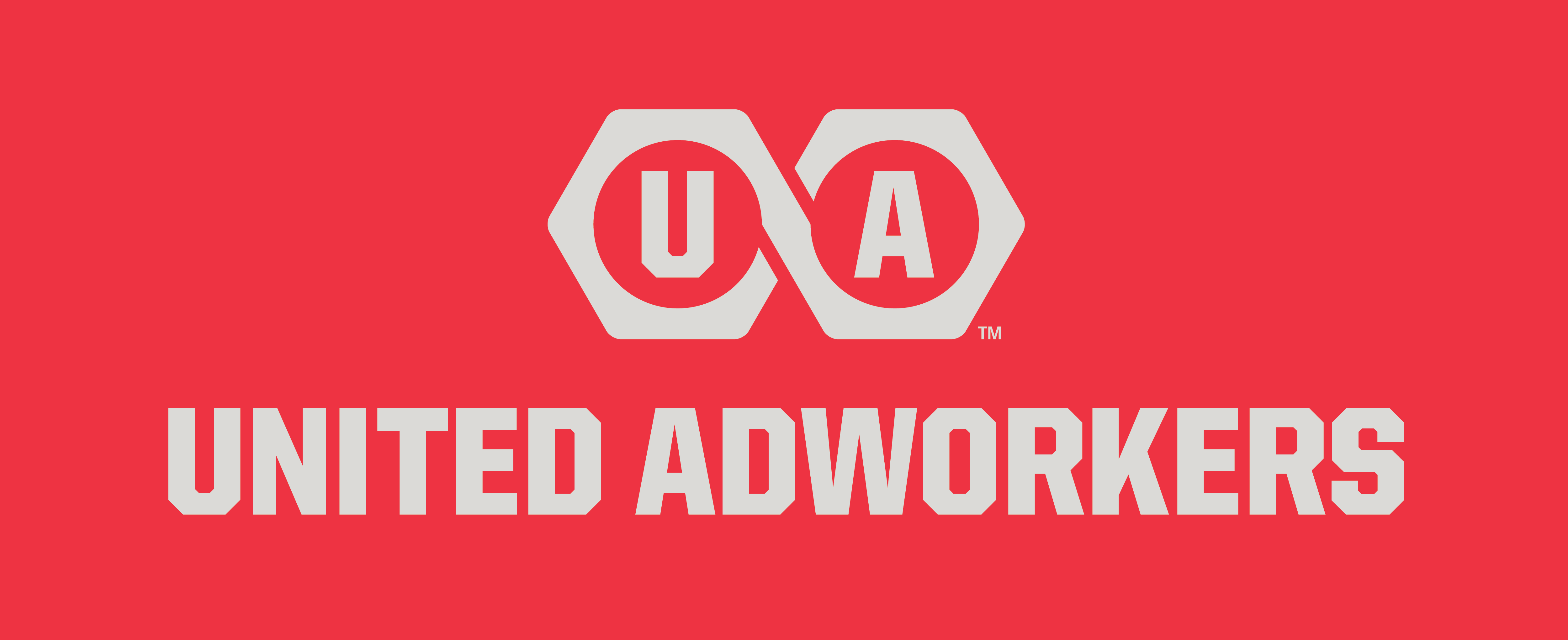 United Adworkers banner