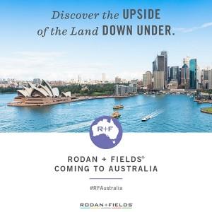 a R+F Australia